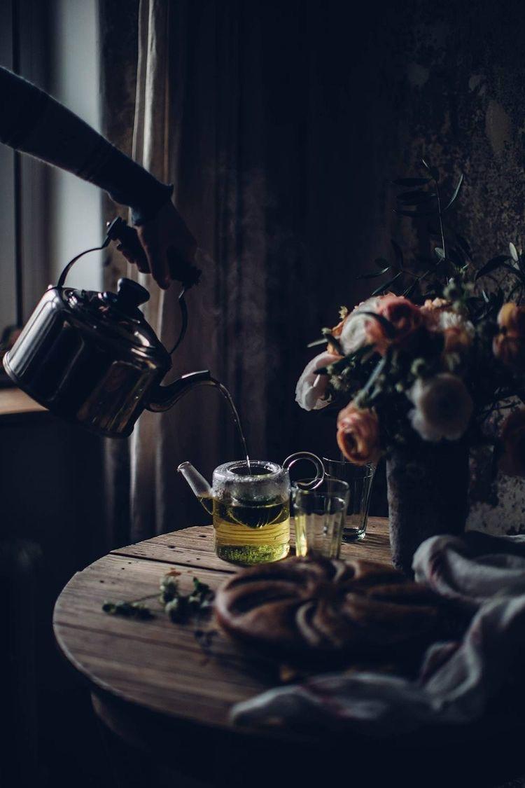 Ceaiul de la miezul nopții